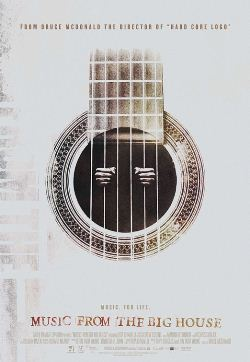 music_from_the_big_house_poster